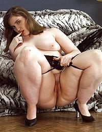 tumblr fat spread pussy